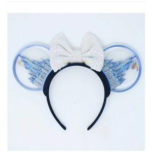 New Disney ears (never worn)